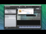 Spitfire Walkthrough - Olafur Arnalds Composer Toolkit