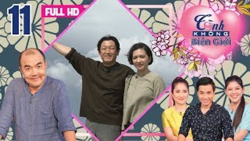 TÌNH KHÔNG BIÊN GIỚI | Tập 11 FULL | Mr Bean Quốc Thuận và trải nghiệm món thịt cừu Nhật | 140218 🐑