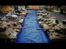 Танковый Бой на Радиоуправлении Битва за Белгород