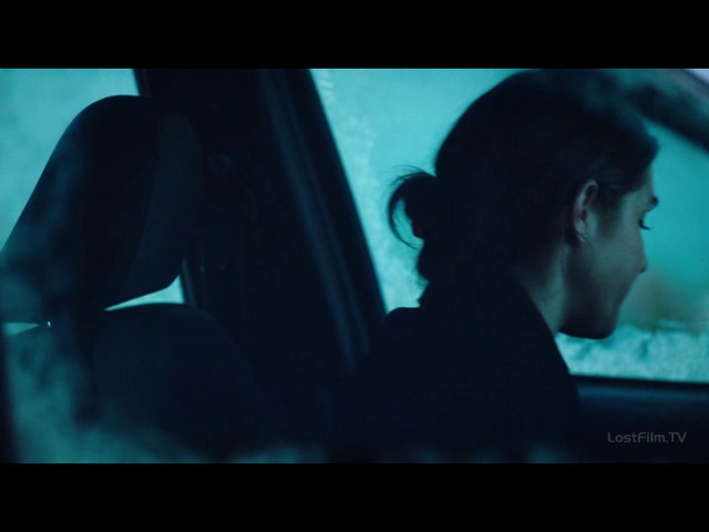 Хеппи 1 сезон 3 серия Перевод LostFilm