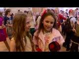Губернаторская елка в Южно-Сахалинске собрала свыше 500 юных гостей (Солнце ТВ, эфир от 22.12.2017)