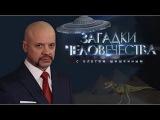 Загадки человечества с Олегом Шишкиным 24 10 2017