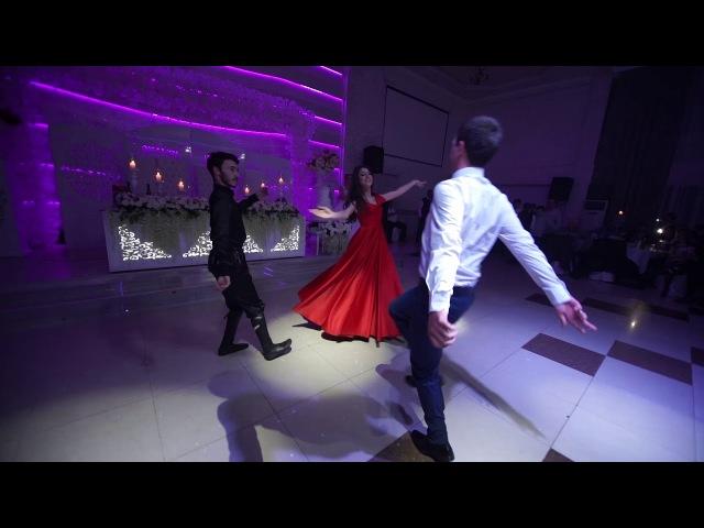 Adjarian dance.ლამაზად შესრულებული აჭარული