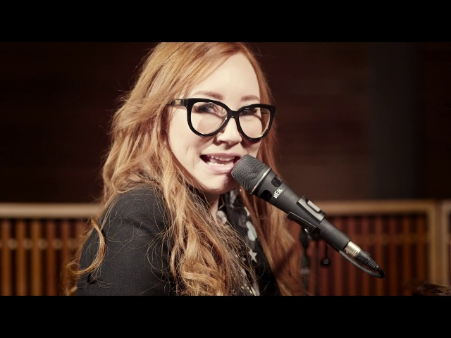 Tori Amos Breakaway Live on The Current
