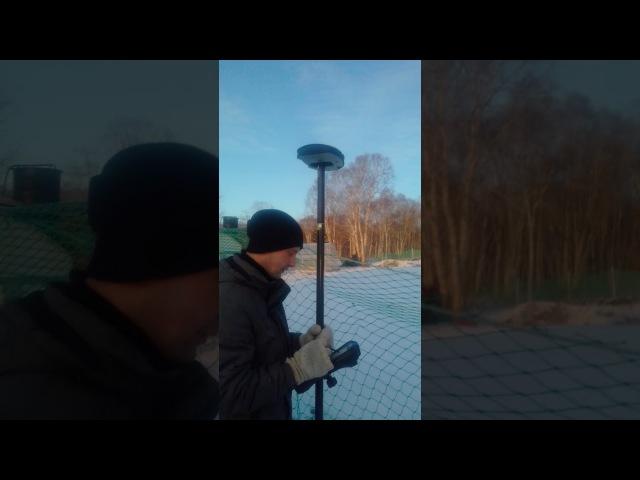 Рабочие будни Кадастровых инженеров на Камчатке