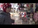 Vlog: как мы наряжали елки/ Учим цвета/ Выбор елочных украшений