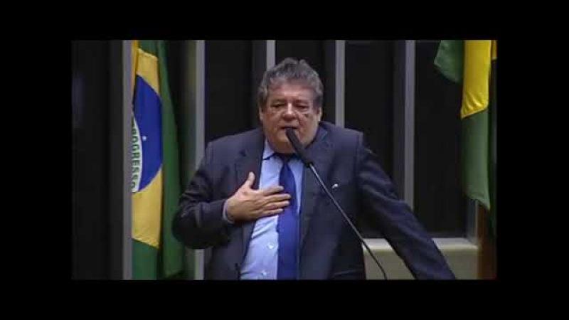Sílvio Costa: prisão de Lula será a maior injustiça do Judiciário brasileiro