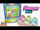 Киндер Сюрпризы Супер Крошки и Кибертоп 2003/Unboxing Kinder Surprise eggs Powerpuff Girls/Cybertop