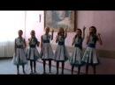 Студия эстрадного искусства Гармония ансабль Матрешечки г. Барнаул
