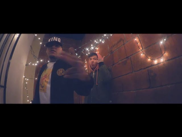 Neto Reyno ft. Yerack Rocha - Equilibrio (Video Oficial)