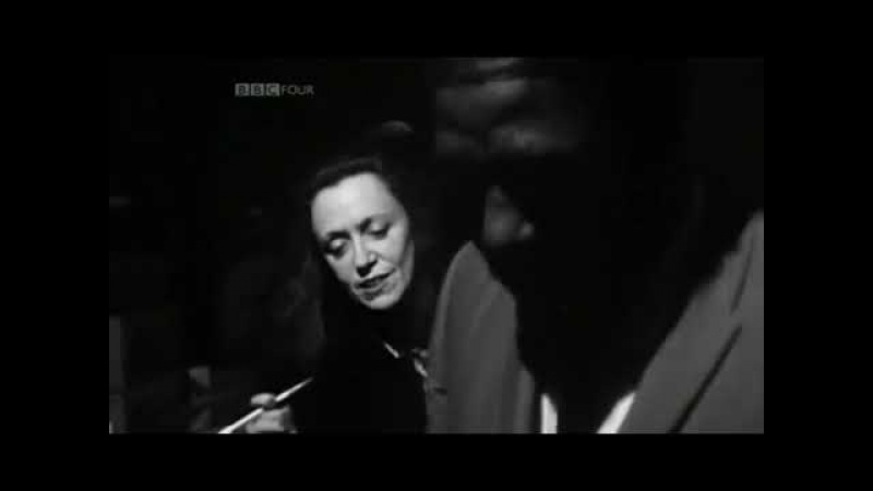 The Jazz Baroness / Thelonious Monk - 2008 (Documentary Russian) by Hannah Rothschild