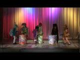 Выступление Театра Играющих Кукол