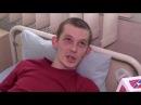 Истории военнопленных находившихся в украинском плену Алексей Рыжий
