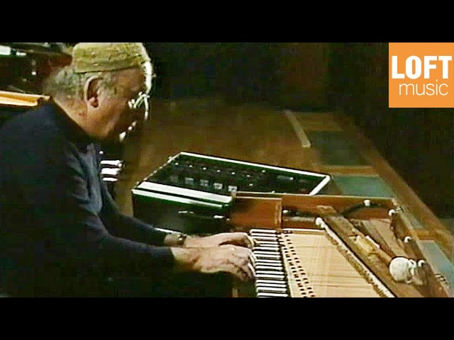 Friedrich Gulda: J.S. Bach – Prelude Fugue No. 1 in C major, BWV 846, Well-Tempered Clavier I