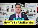 8 Simple Steps to Become a Millionaire | The Millionaire Booklet by Grant Cardone
