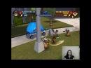 Gameplay Over the hedge Part 4 / Прохождение игры Лесная братва Часть 4