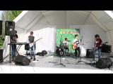 Rebels - Intro. Open Air Festival Rock Is Art. 19.05.2017