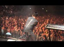 N.I.N. with Gary Numan - Cars [Live@London 7.15.09] HD