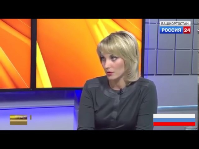 Alivemax на телеканале Россия 24 Alivemax на телевидении