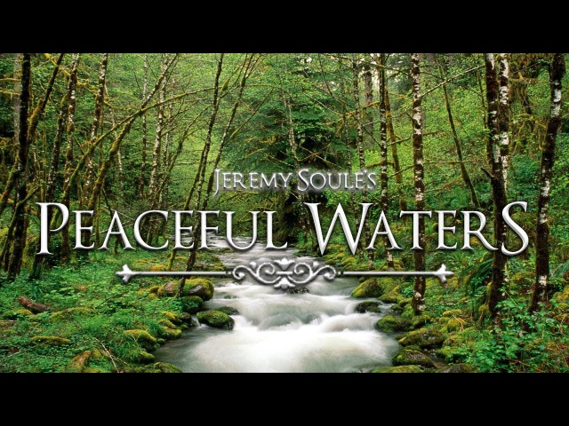 Jeremy Soule (Morrowind) — Peaceful Waters [90 Min. ''Stream'' Ambience]