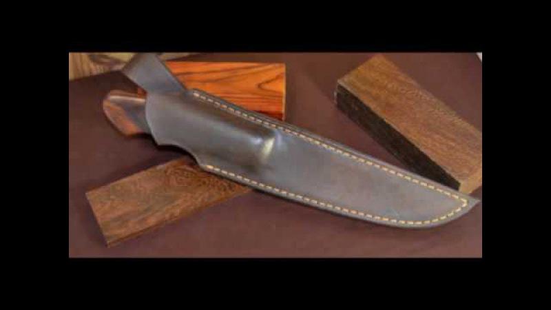 Сталь М390 Нож Ловкий Заточка