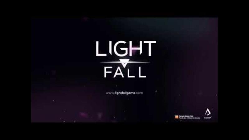 Light Fall - Switch Reveal Trailer (Spring Nindies Showcase)