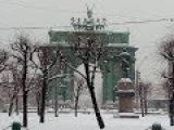 23 февраля немецкая музыка в парке времен ВОВ