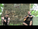 Blitzkid TV Episode 3 - Lets Go to the Cemetary
