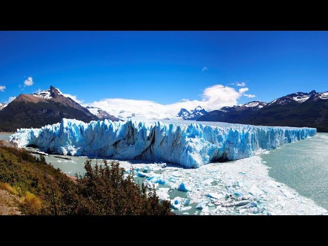 Лайфхак как сэкономить в путешествии. Самый красивый ледник мира - Перито-Марено...