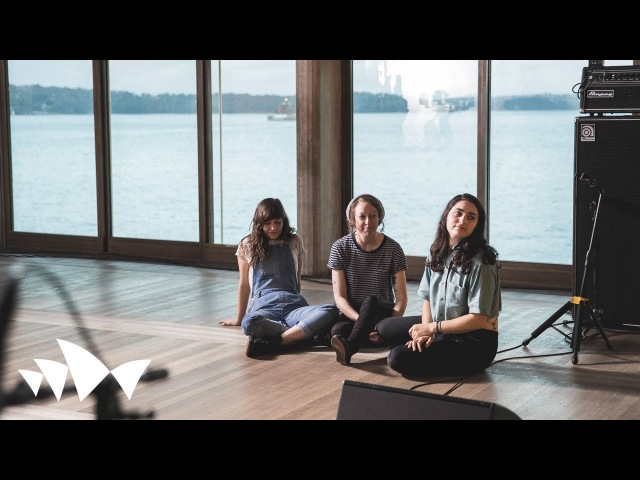 Camp Cope - The Opener (Live at Sydney Opera House)
