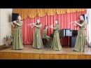 CAROL OF THE BELLS Flute Ensemble TIBIA