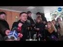 Заява Надії Савченко після допиту в СБУ 15 березня 2018
