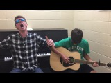 DYNAMIX Duo Cage the Elephant Cover