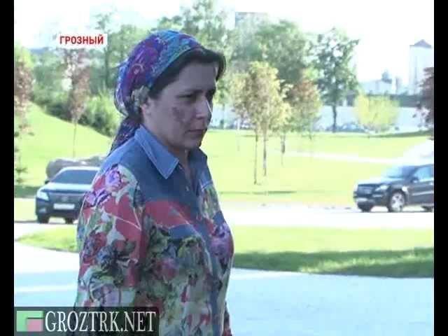 Чечня Чем закончилась попытка заказного убийства