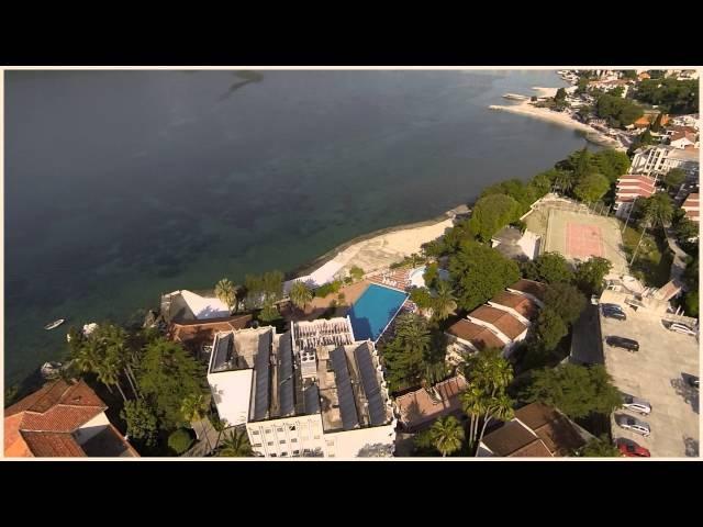 Hunguest Hotel SUN RESORT Herceg Novi, Montenegro