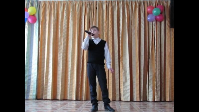 Федоров Дмитрий, 11 лет, Дед Мороз всю ночь колдовал