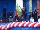 АлисА - Иго любви 27 мая 2009 Ухта - Городской Дворец Культуры - «25, 35 и 50»