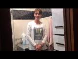 Видео-отзыв о ремонте ванной комнаты в панельном доме (La Vanna СПб)
