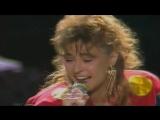Марина Хлебникова - Рай в шалаше (Конкурс Ялта-91)
