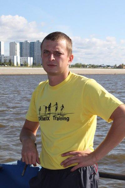 Александр Головченко