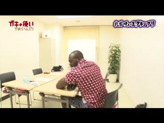Gaki no Tsukai #1379 (2017.11.05) - Nipple Sucking Competition (Part 2) & Downtown's Talk (乳首吸い王グランプリ (後編) & ダウンタウン 2ショット トーク)
