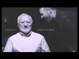 «Гарольд, скрывающий боль», снялся в клипе венгерской группы Cloud 9+