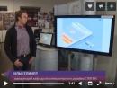 Репортаж о XI петербургском биеннале дизайна Модулор на телеканале Санкт Петербург