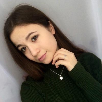 Ангелина Матренина