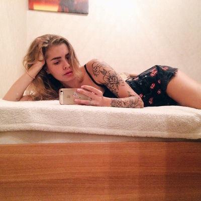 Katya Sherstyuk