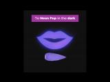 Матовая губная помада ACTIVE FLUO NEON LIPSTICK