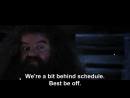 Гарри Поттер и Философский Камень Трансляции Могвартс
