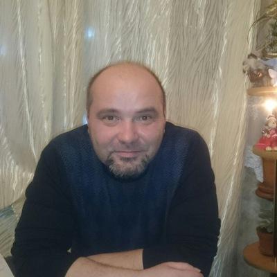 Максим Монастырский