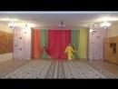 Марийский танец, Кумерова Э.В., Дружба народов, РадугаКультур2017