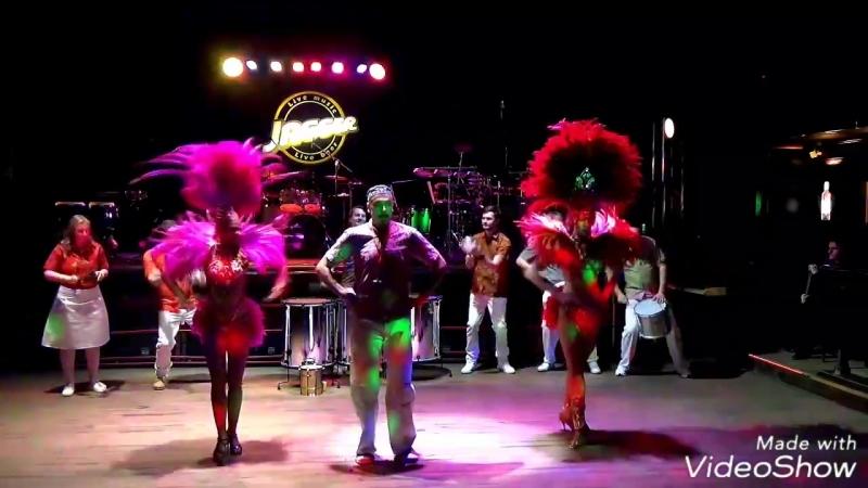 Bembespb: Михаил Прошкин и Ко, Бразильское Шоу Карнавал!